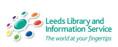 Big Bookend Sponsor Leeds Library Services