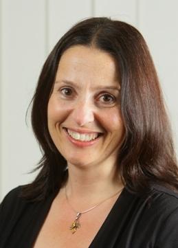 Leeds Big Bookend Team Member Fiona Gell